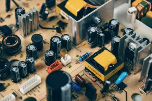 What Does a Capacitor do in an Air Conditioner